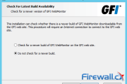 GFI WebMonitor Installation: Gateway / Proxy Mode, Upgrades, Supported O/S & Architectures (32/64bit)