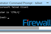 How to Install/Enable Telnet Client for Windows Server 2012 via GUI, Command Prompt and PowerShell