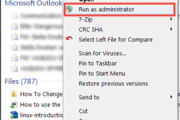 How To Change & Configure An IP Address or Set to DHCP, Using The Command Prompt In Windows 7