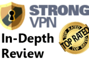 Best VPN Review: StrongVPN. Download Speed Τest, Torrenting, Netflix, BBC, HULU, DNS Leak Test, Security, VPN Options, Device Support and more