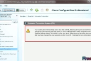 How To Fix Cisco Configuration Professional (CCP) 'Java Memory Heap Size Less Than 256MB Error' & Java Runtime Environment Settings