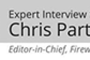 FlukeNetworks Expert Interview with Chris Partsenidis - Improving Network Performance and Network Security