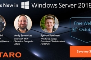Windows Server 2019 Free Webinar