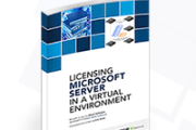 Free Webinar & eBook on Microsoft Licensing for Virtual Environments (Hyper-V)