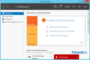 How to Enable & Configure Shadow Copy for Shared Folders on Windows Server 2012 R2