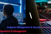 Free Training/Seminars: Endpoint Management & Security / IT Operations Management