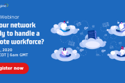 Preparing and Managing your Network for the Remote VPN Workforce