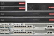 Cisco ASA 5500-X Series Firewall with IPS, ASA CX & FirePower Services. Application Visibility and Control (AVC), Web Security, Botnet Filtering & IPS / IDS, Firepower Threat Defense