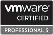 Book Review: The Official VMware VCP5 Certification Guide