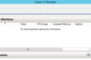 Creating a Virtual Machine in Windows Hyper-V. Configuring Virtual Disk, Virtual Switch, Integration Services and other Components