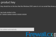 Revealing & Backing Up Your Windows 8 – Windows 8.1 Pro License Product Key