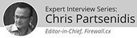 Network Security Specialist Chris Partsenidis
