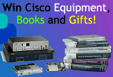 advert-ciscopress-sweepstakes