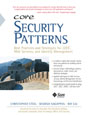 Core Security Patterns: Best Practices and Strategies for J2EE