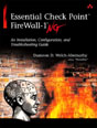 Essential CheckPoint Firewall-1 NG