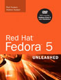 Redhat Fedora 5 Unleased