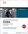 CCNA Preparation Library