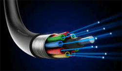 Fibre Optic Cables - Single-Mode Multi-Mode - Advantages, Construction and Elements