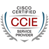 certifications ccie service provider