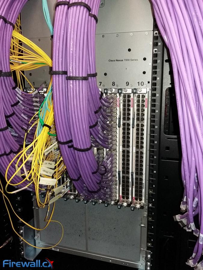 Cisco Nexus 7000 Series Module Shutdown and Removal Procedure