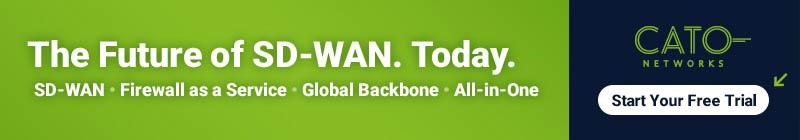 SD-WAN Networks Security