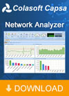 capsa-network-analyzer