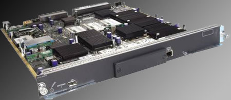 Cisco ACE Module for Catalyst 6500 & 7600 Engines