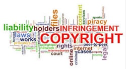 GFI WebMonitor - Control user copyright infringement in the Business Environment