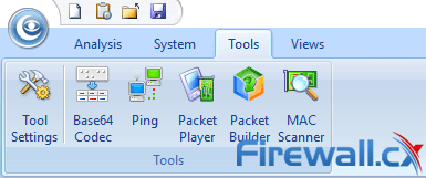 capsa enterprise v11 tools