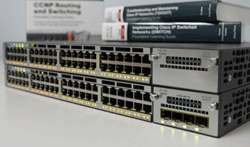 1000Base T/LX/SX Gigabit & 10GBase (10Gigabit) Ethernet
