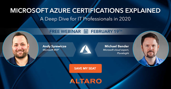 microsoft azure certifications explained
