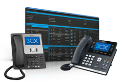 3CX Unified Communications