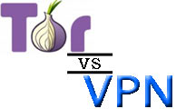 Tor vs VPN Guide