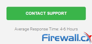 pia average support response time