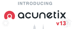 Acunetix v13 Web Application Vulnerability and Network Scanner