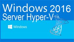 Guide to Hyper-V Windows server 2016